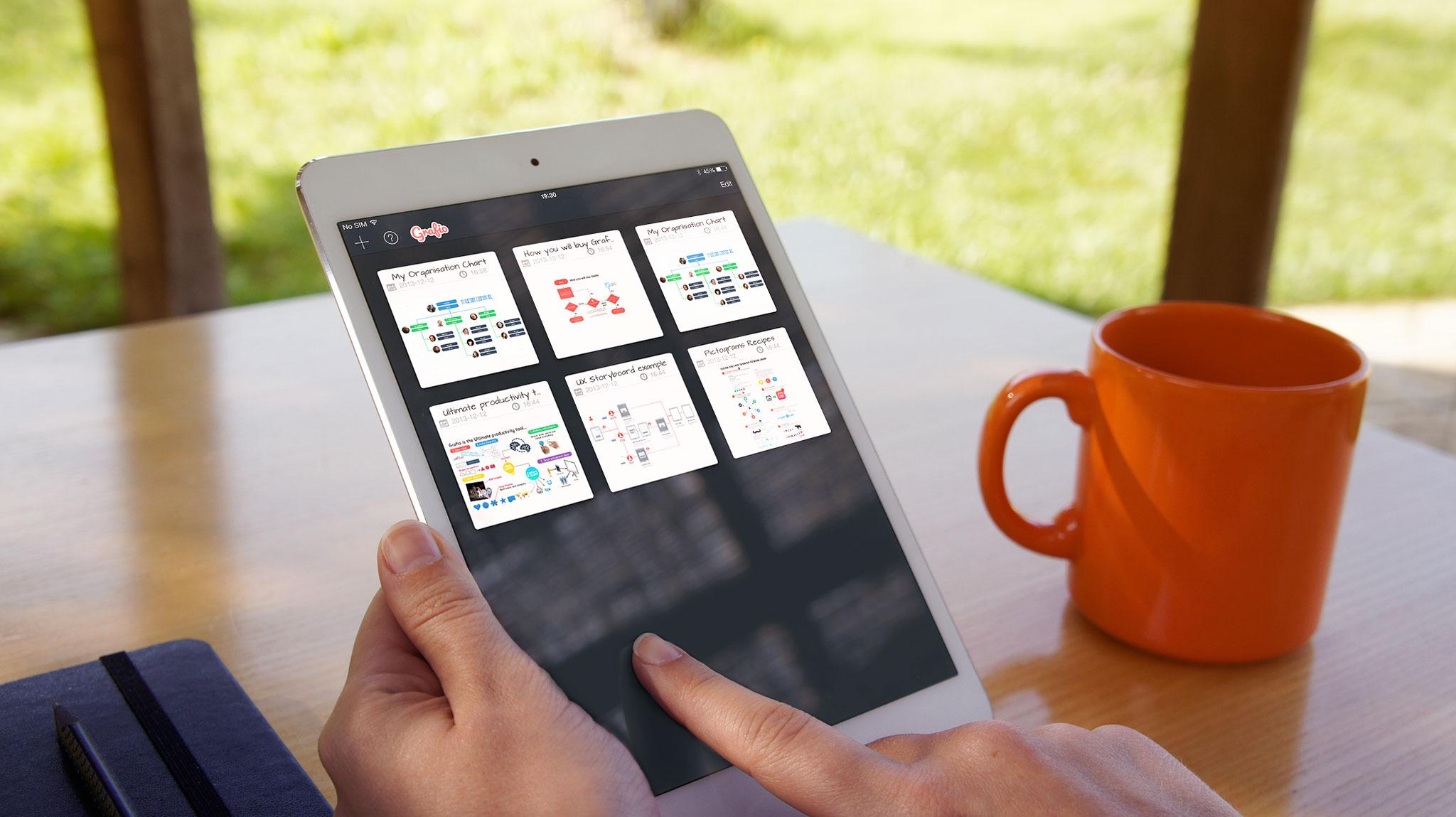 Grafio diagrams and ideas ccuart Choice Image